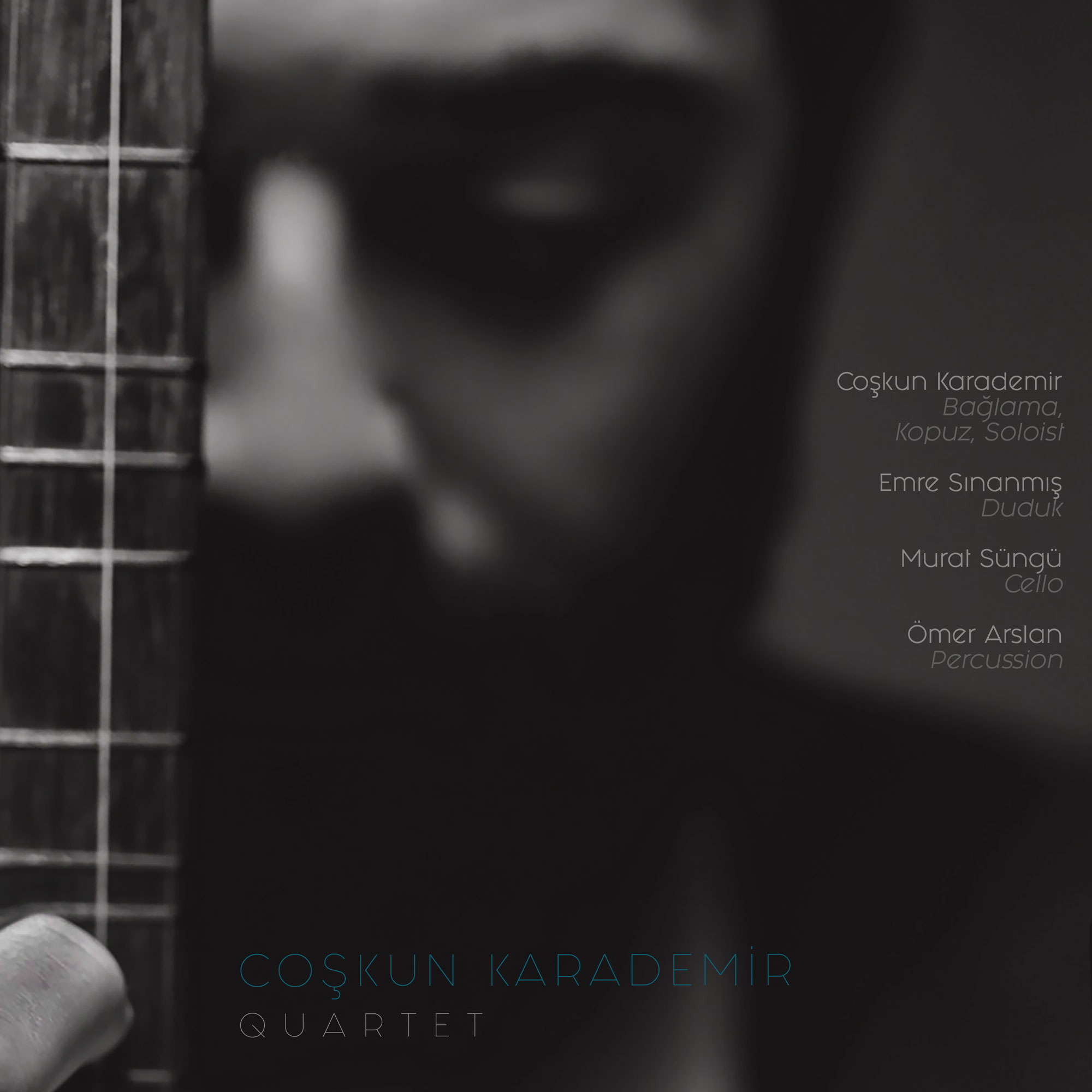 Coşkun Karademir Quartet
