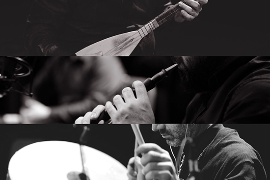 CK Quartet / Live